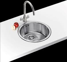 Rotondo Kitchen Sink RBX  Single Bowl - Kitchen sink franke