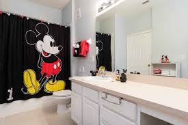 mickey mouse bathroom ideas mickey mouse bathroom decorating ideas home and garden ideas