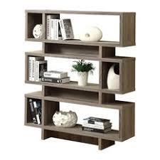dark wood bookcases houzz