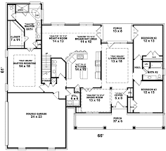 5 bedroom house plans with bonus room country style house plans plan 6 953