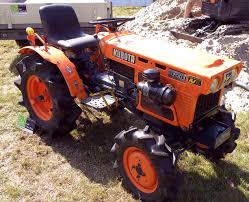kubota b7001 google search tractors made in japan pinterest