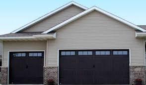 Overhead Door Windows Thermacore Insulated Garage Door Overhead Door