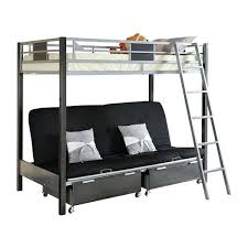 Bunk Bed With Futon On Bottom Bunk Bed Futon Bunk Bed Futon Wood Brunofelixarts