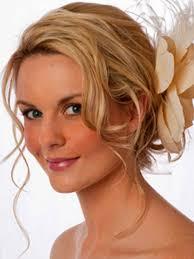 wedding updo hairstyles for medium length hair 2017