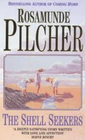 rosamunde pilcher books cozy books bedside table books