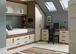Fitted Bedroom Furniture Drawers Fitted Bedroom Gives You More Space And A Streamlined Look