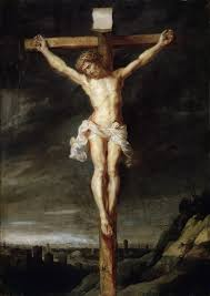 jesus crucifixion in illustrates one of the most