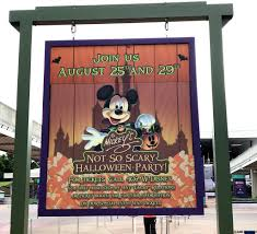 halloween usa hours halloween at mickey u0027s not so scary halloween party magic kingdom