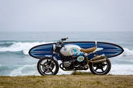 surf car clipart bmw concept path 22 is a surf ready r ninet autoevolution