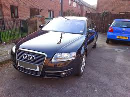 my audi unleashed code my audi a6 disaster