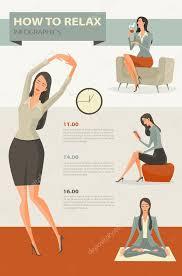 image pause café bureau caricature de caractères jeu de femme d affaires pause café et