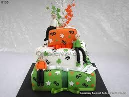 ireland flag cake cakescrazy bespoke celebration cakes 8135