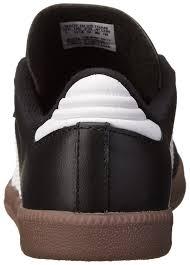 kids sambas adidas samba classic leather soccer shoe toddler