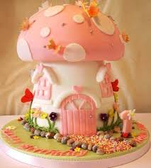 19 best fairy cake ideas images on pinterest birthday party