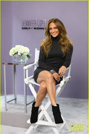 Home Jennifer Lopez by Jennifer Lopez Kohl U0027s Fashion Fabulous Photo 2591120 Jennifer