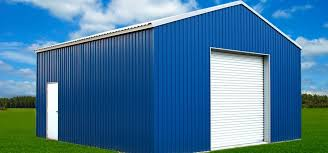 Prefab Metal Barns Prefab Steel Metal Building Kits Prices Available Online