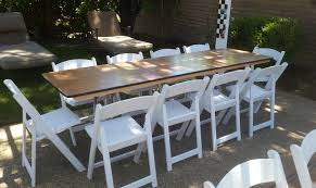 party rental chairs and tables party rental chairs tables fresno party rental and supplies