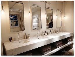 Restoration Hardware Bathroom Mirror by Restoration Hardware Chicago The Gallery At Three Arts Club