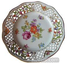 antique china pattern antique bavaria pottery porcelain price guide antiques