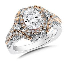best diamond rings shira diamonds 2 carat oval engagement ring 2 carat halo