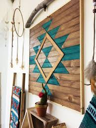 wooden wall hanging reclaimed wood wall wooden wall geometric wood