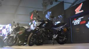 honda new cbr price hmsi confirms four bike rollout before december as part of u002715 for