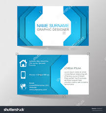 elegant photos of business card templates ai business cards and
