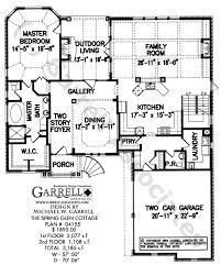 courtyard style house plans glen cottage house plan courtyard house plans