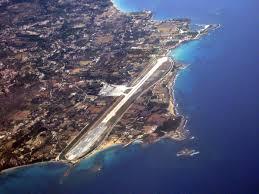 Aeroporto di Cefalonia