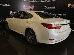 lexus rc 300 white pre owned 2017 lexus es 300h tour of alberta 4 door car in