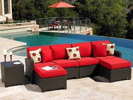 Outdoor Waterproof Furniture by Waterproof Cushions For Outdoor Furniture