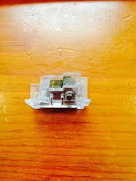 Safety Blind Cord Lock Away Luxaflex Slimline Venetian 19 25mm Cord Lock Youtube