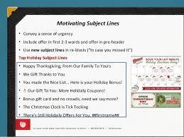 messaging for restaurants best practices marketing webinar
