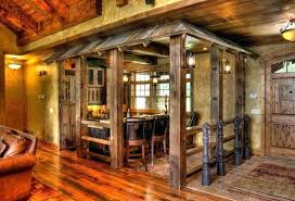 rustic home interior designs pictures of rustic homes homey rustic home designs modern mountain