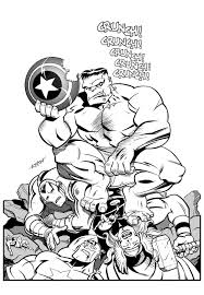 100 free hulk coloring pages zombie coloring pages u2013