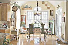White Country Kitchen Cabinets by French Kitchen Designs 15 French Inspired Kitchen Designs Rilane