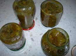 cuisiner tomates vertes chutney de tomates vertes home chef