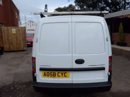 2008 vauxhall combo 1700 cdti 16v 1 7 diesel in walsall west