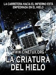 La Criatura Del Hielo (TV)