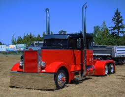 peterbilt show trucks 1967 needlenose peterbilt