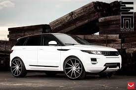 wheels range rover vossen vvscvt 22 alloy wheels range rover evoque meduza design ltd