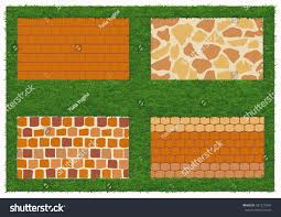 types of brick wall patterns a brick wall pattern background can