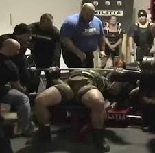 World Bench Press Record Holder Brawn U0027s Strongsubject Wednesday The Bench Press U2013 Brawn Blog