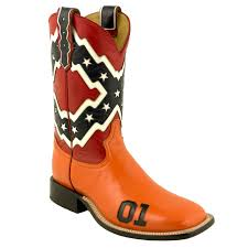 general lee dukes of hazzard boots u003c3 where can i find all this