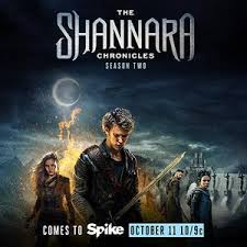 Seeking Episode 3 Vostfr The Shannara Chronicles Saison 2 Episode 1 2 3 Vostfr