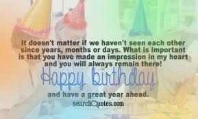 Quotes Birthday Happy Birthday Quotes Quotes About Happy Birthday Sayings