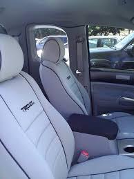 2008 toyota tundra seat covers oem trd seat covers v okole tacoma