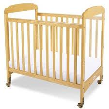 foundations stowaway compact folding crib becker u0027s supplies