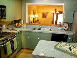 Designer Kitchen Tiles by Tile Kitchen Countertops Pictures U0026 Ideas From Hgtv Hgtv