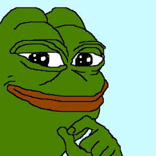 Frog Memes - smug frog know your meme